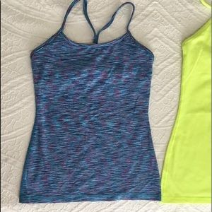 Tops - Workout tank